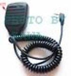 20X ICOMHMPTF Speaker Mic for Cobra Microtalk Radio 90 Degree F Plug