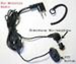 1X GP300EGPT Earbone Mic for Motorola SP GP GP300 P series