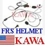1X 53727FHLJH Econ Full Helmet Mic for T6200 radio
