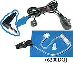 5X 6200DG SURVEILLANCE KIT FOR MOTOROLA Spirit GT+, Talkabout