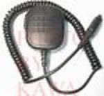 1X MXEMDSP Shoulder Speaker Mic for Motorola EX500 EX600 EX600XLS EX