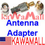 1X MFADP2NADA Antenna Adapter for Kenwood TK series