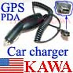 5x GPSMP3CARPWR GARMIN GPS 300 310 350 360 660 NUVI Car Charger Lighter
