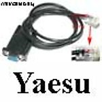 20X YSUCBMOBL Yaesu mobile radio programming Cable