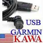 20X GARMIN76USB Garmin 76C/S USB data cable